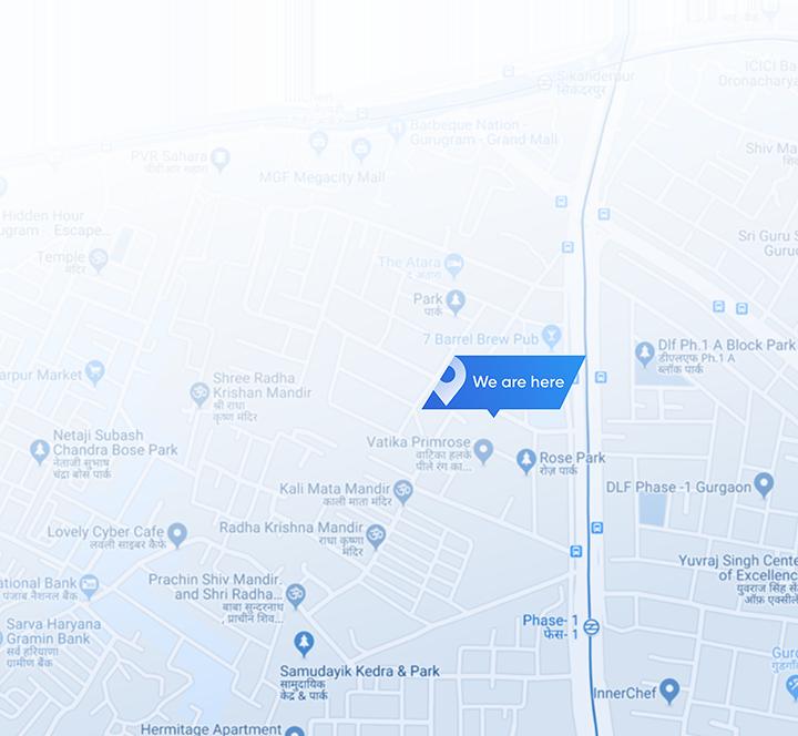 Squareboat Map